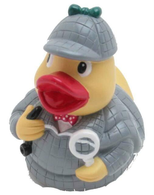 Sherduck Rubber Duck Activity & Entertainment