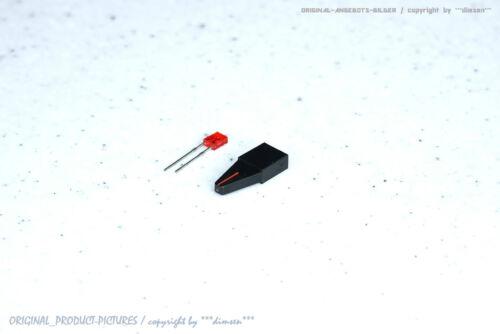 Original Schieberegler//Regler mit LED für TECHNICS Graphic EQ SH-8055 Equalizer!