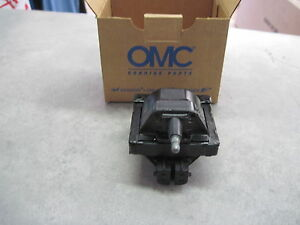 OMC #3854002, 0986644 Ignition Coil