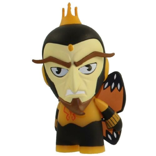 Adult Swim The Venture Bros Loose The Monarch 2//24 Mystery Minifigure