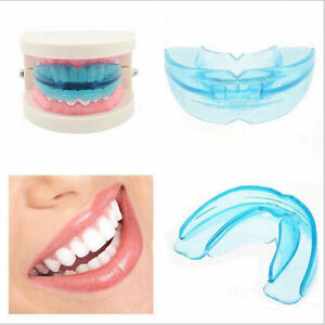 Blue-A1-Orthodontic-Straight-Teeth-System-Teens-Adult-retainer-Health-Care