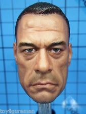 Art Figures 1:6 AF-016 Soldiers Of Fortune 3 Figure - Jean-Claude Van Damme Head