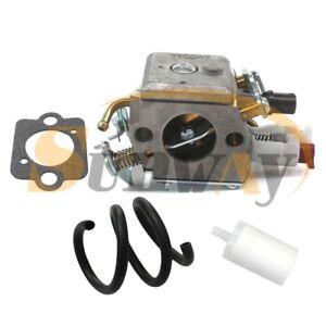 Carburateur-pour-Husqvarna-340-345-346-350-351-353-357XP-tronconneuse-503283208