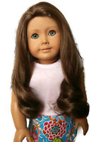 American Girl Doll Custom Wig Size 10-11