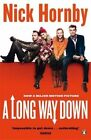 A Long Way Down by Nick Hornby (Paperback, 2014)