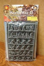 BILLY V  1/72  FIGURES WORLD WAR II EASY COMPANY / GERMANY TROOPS