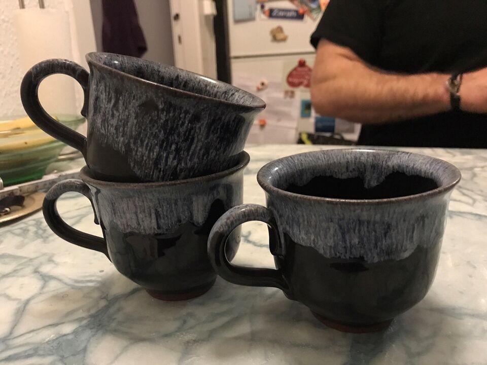 Keramik, Stel, ?
