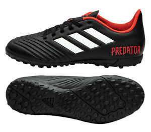 the latest a4de6 cfff7 Image is loading Adidas-Predator-Tango-18-4-TF-DB2143-Soccer-