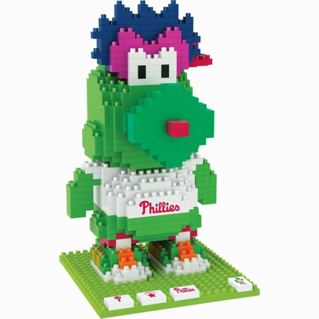 241c4893344 Sports Mem, Cards & Fan Shop Fan Apparel & Souvenirs Philadelphia Phillies  MLB 3D Logo BRXLZ ...