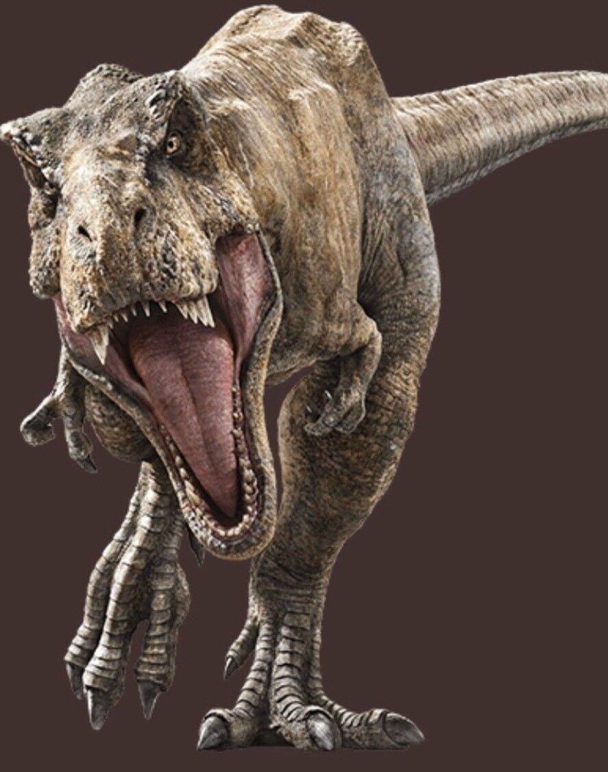 Jurassic World Reino Caído T-Rex 3d Display