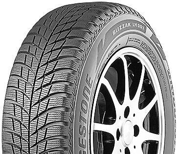 1x Winterreifen Bridgestone Blizzak LM001 225//50R17 98H XL MFS
