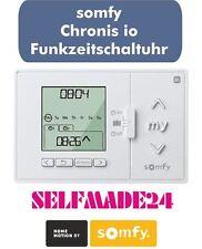 Somfy Chronis io, Funkzeitschaltuhr, NEU,OVP