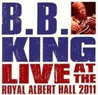 Live at The Royal Albert Hall 2011 826663129465 CD