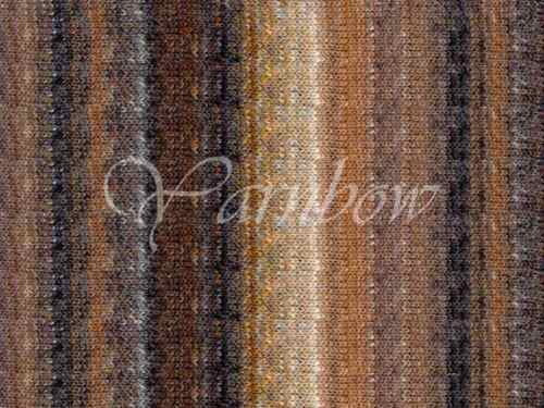 wool knitting yarn Brown-Grey-Taupe :Kureyon #149: NORO