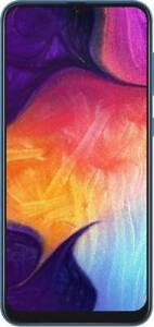 Samsung-Galaxy-A50-Blue-64-GB-4GB-RAM-6-4-034-25MP-5MP-8MP-Camera-Googleplay-Store