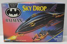 Batman Returns Collection Kenner 1991 SKY DROP NIP SEALED PACKAGE