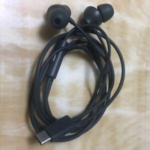 v ritable htc sonic couteurs audio type c port 100 original casque pour htc u11 ebay. Black Bedroom Furniture Sets. Home Design Ideas