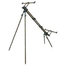 Preston Rod Support Rutenauflage D36 Rutenablage Rutenhalterung dritter Arm