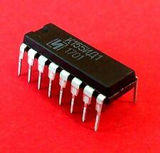 K155id1 1551 A G 74141 Nixie Clock Tube Driver Ic Hv Chip New 6pcs In Usa