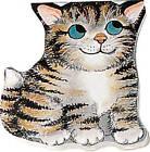 Pocket Kitten by M. Twinn (Board book, 1995)