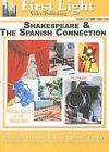 Shakespeare and The Spanish Connection 0709629004054 DVD Region 1