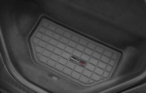 Image Is Loading Weathertech Cargo Liner Front Trunk Mat For Tesla