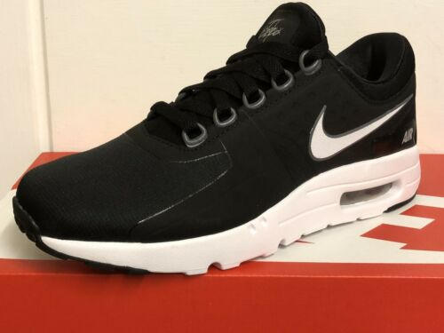 Nike Air Uk Eur Max 6 Mens Zero Shoes 40 Trainers Essential Sneakers 848nrOxH