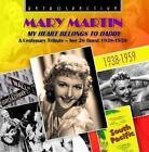 My Heart Belongs To Daddy-A Cen von Mary Martin (2014)