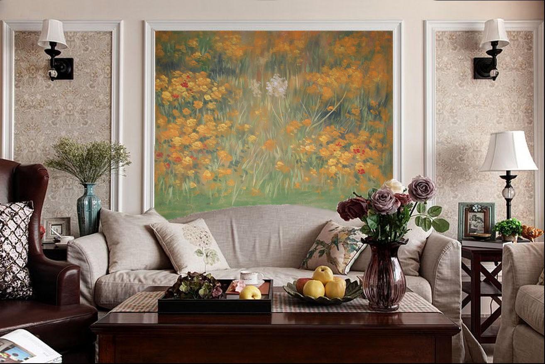 3d 3d 3d pittura, fiori 3534 Foto Carta da parati muro immagine Fotomurale Carta da parati immagine famiglia de a3393c