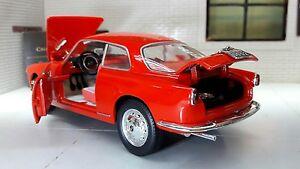 1-24-scale-1954-Alfa-Romeo-Giulietta-Sprint-Leo-Very-Detailed-Diecast-Model-Car