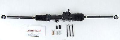 Rackzilla Heavy Duty Steering Rack And Pinion Polaris Ranger 400 500 800 Mid