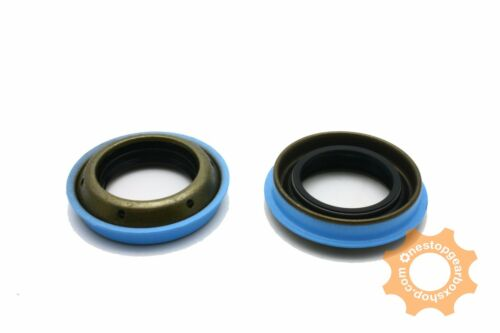 M20 Gearbox Differential Oil Seal Pair M32
