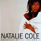 Greatest Hits, Vol. 1 by Natalie Cole (CD, Nov-2000, Elektra (Label))