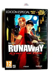 Runaway-Twist-Of-Fate-Edition-Speciale-PC-Scelle-Videogame-Scelle-Neuf-Spa