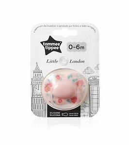 Tommee-Tippee-Little-London-0-6m-Rosa