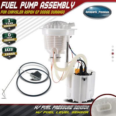 Fuel Pump for 2004 2005 2006 2007 Dodge Durango 3.7L//4.7L//5.7L GAS ONLY