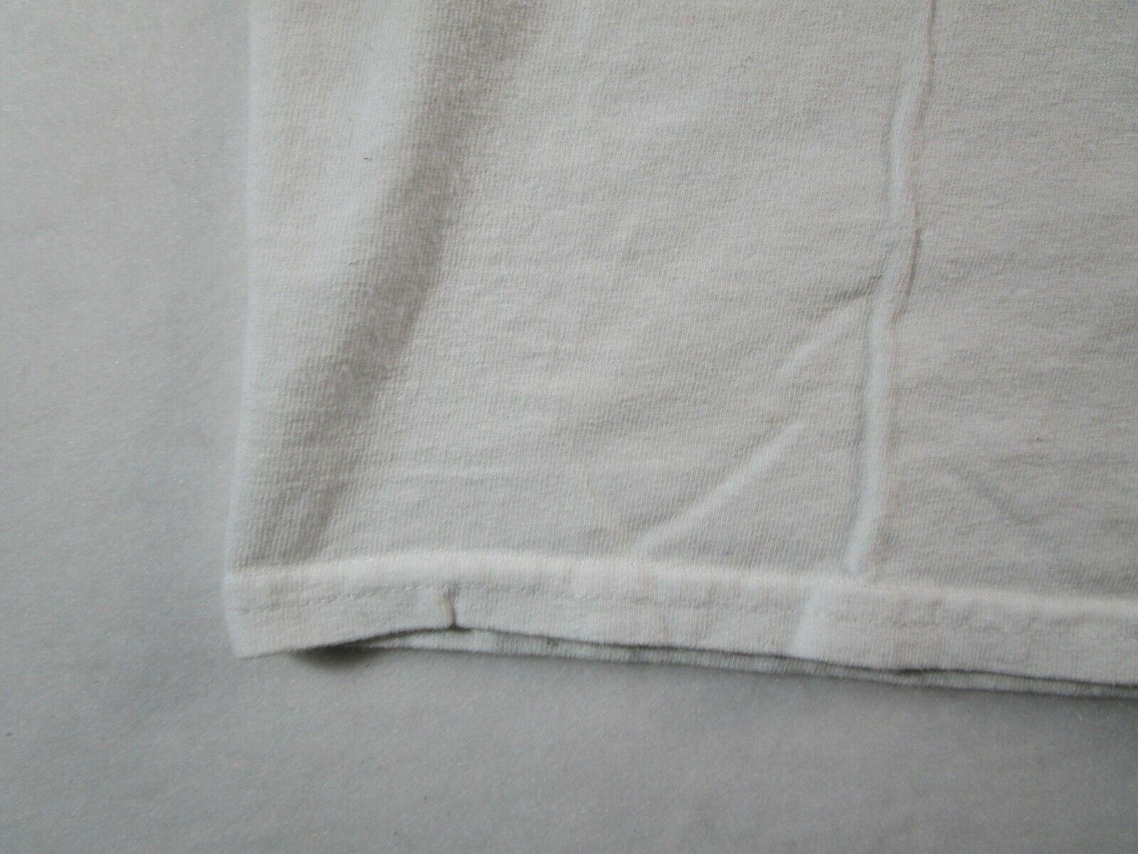 Bucks Bachelorette Womens S White Short Sleeve Sh… - image 6