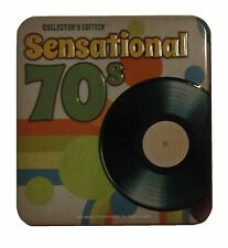 Sensational 70s [Sonoma] by Various Artists (CD, Sep-2013, 3 cds)
