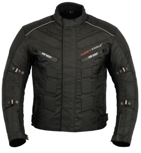 Motorcycle Motorbike Mens Jacket Textile Waterproof Leather Shoes Biker Boots CE