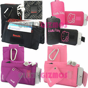 HELLO-KITTY-BENCH-CLEAN-IT-SOCK-CASE-COVER-WALLET-BAG-FOR-VARIOUS-PHONES-IPOD