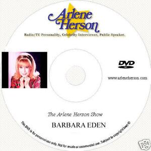 Barbara-Eden-TV-Interview-30-Minutes-DVD