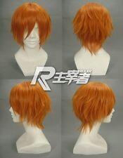 Black Butler Drocell Caines Macross Frontier Moniker Anime Orang Cosplay Wig CAP