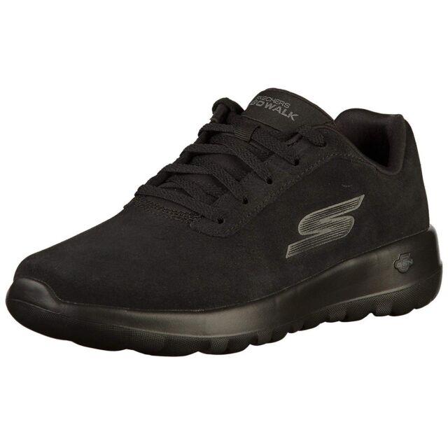 Skechers Go Walk Joy Evaluate Sneaker Donna Black 15619