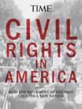 TIME Called To Be Free: How the Civil Rights Movement Created a New-ExLibrary
