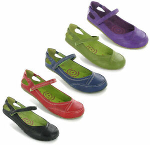 Leather-Lined-Comfort-Walking-Shoes-Size-Womens-3-8