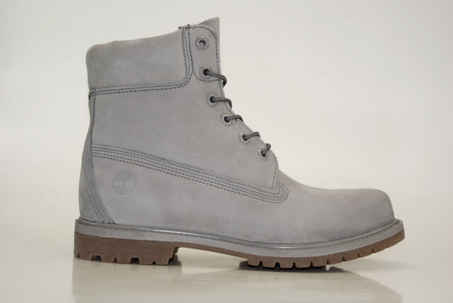 Timberland Icon 6 Inch Premium BOOTS Gr 38 US 7w Waterproof Damen STIEFEL A1KLW