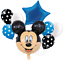 Disney-Mickey-Minnie-Mouse-Birthday-Foil-Latex-Balloons-1st-Birthday-Baby-Shower thumbnail 32