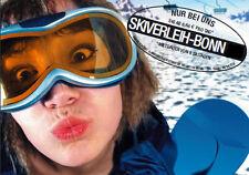 6-9 Tage Ski Snowboard Verleih Bonn Gutschein