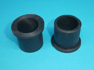 Zündapp Rahmen Gummis 2 Stück  529-18.107 KS 80 Typ 530