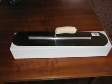 24 X 5 Blue Steel Pool Trowel Concrete Tool Made In The Usa
